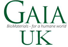 Gaia Biomaterials UK